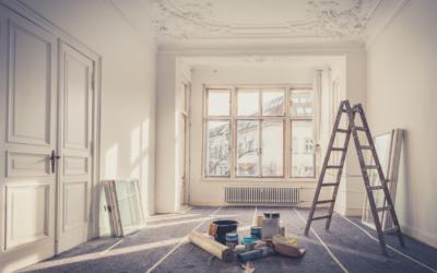 Rénovation maison à Nancy